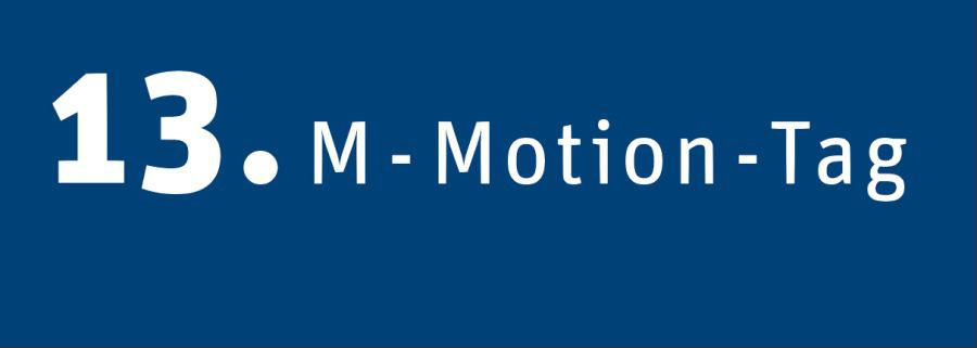 M- Motion Tag Dres Kastens & Wind zur Rolle der Marktforschung im Wandel / Frankfurt M.